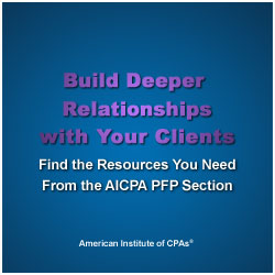 Build deeper relationships with your clients