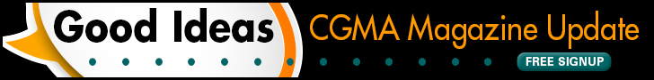 Good Ideas  CGMA Magazine Update - free signup