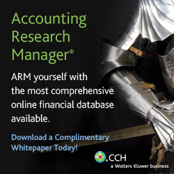CCH - Accounting Research Manager. Download a complimentary whitepaper today.