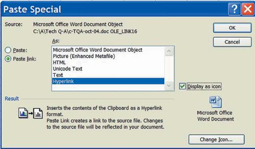 Create A Hidden Footnote In Excel