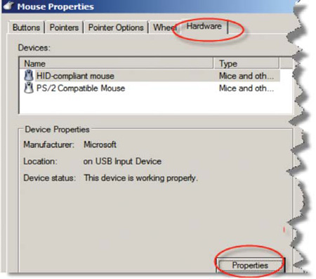 Got a Mouse? Then Disable Your Touchpad