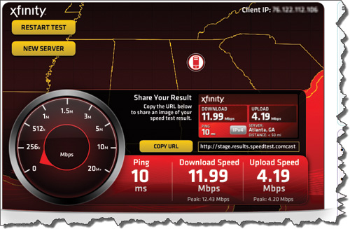 Internet speed classifications | what is a good internet speed?