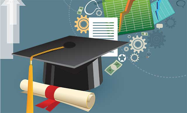 Financing for college with the Uniform Transfers to Minors Act