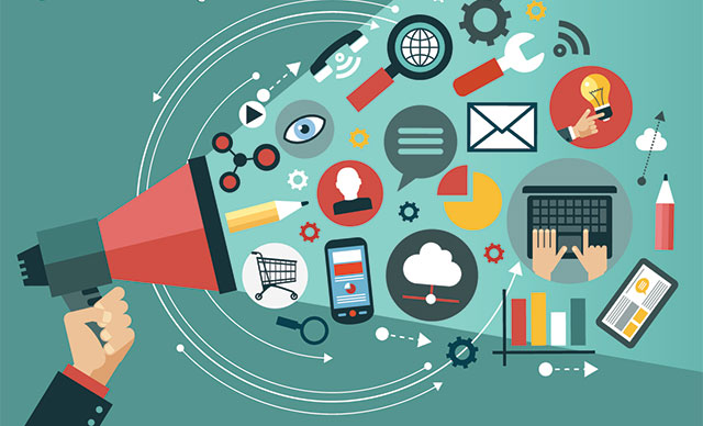 The future of marketing: Thriving in a digital world