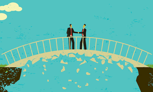Roadblocks to avoid in accounting firm M&A
