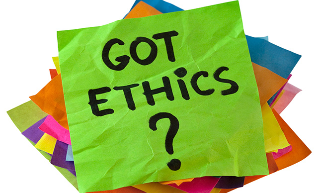 6 ethical questions about big data