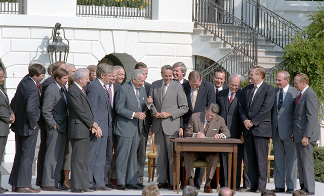 30 years after the Tax Reform Act: Still aiming for a ...