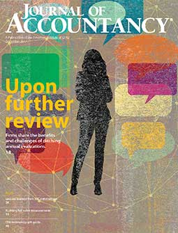 Journal of Accountancy, December 2017