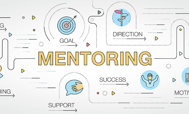 To my mentors and mentees: Thank you