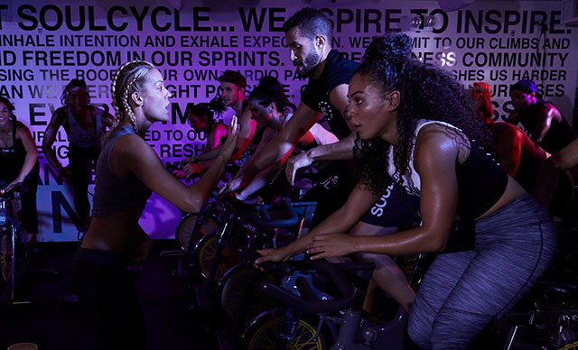 SoulCycle: An intentional focus on culture