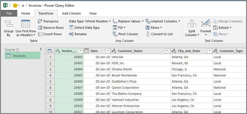 Microsoft Excel: What's new in Excel 2019 - Journal of ...