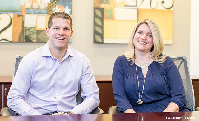 William Cooper, CPA, and Angela Parziale, CPA