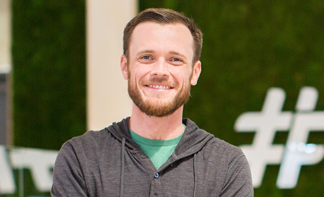 Mike Whitmire, Co-founder and CEO, FloQast