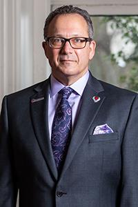 New AICPA board Chair Bill Pirolli, CPA/CFF/PFS, CGMA