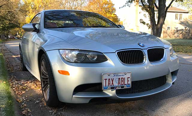 Cpa Vanity License Plates That Will Make You Smile