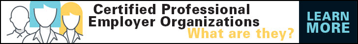 Certified Professional Employer Organizations - What are they? Learn more >