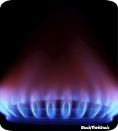 Natural gas leases