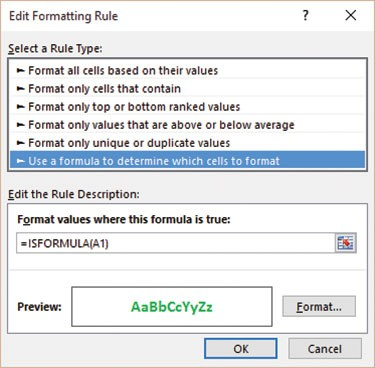 How To... Use Basic Conditional Formatting with an IF Statement in ...