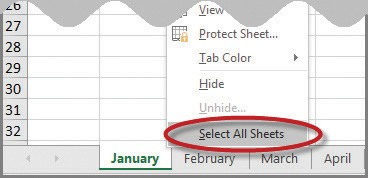 Microsoft excel printing all sheets techqa2 ibookread ePUb