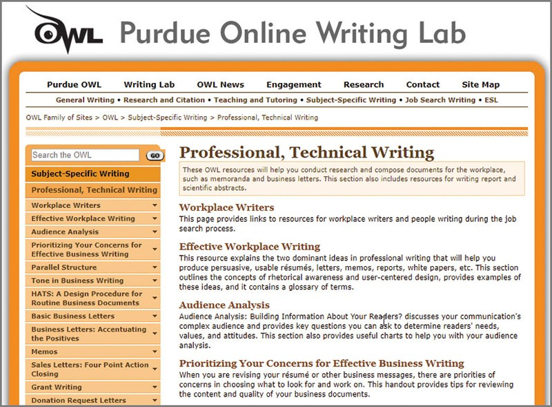 cpa toolkit steps for improving your writing skills journal of