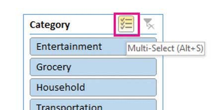 9 PivotTable enhancements in Excel 2016 - Journal of Accountancy
