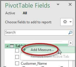 9 pivottable enhancements in excel 2016 journal of accountancy