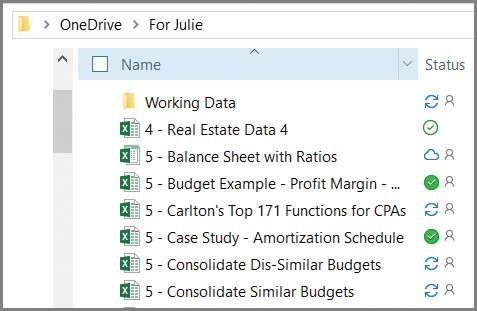 8 key features of Microsoft OneDrive - Journal of Accountancy