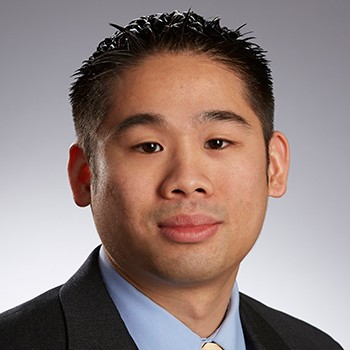 Mike Cheng, CPA, national professional practice partner with Frazier & Deeter in Atlanta