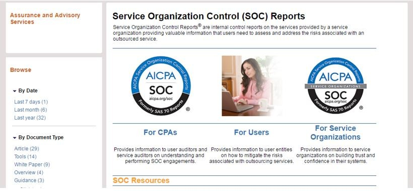 soc-reports-page